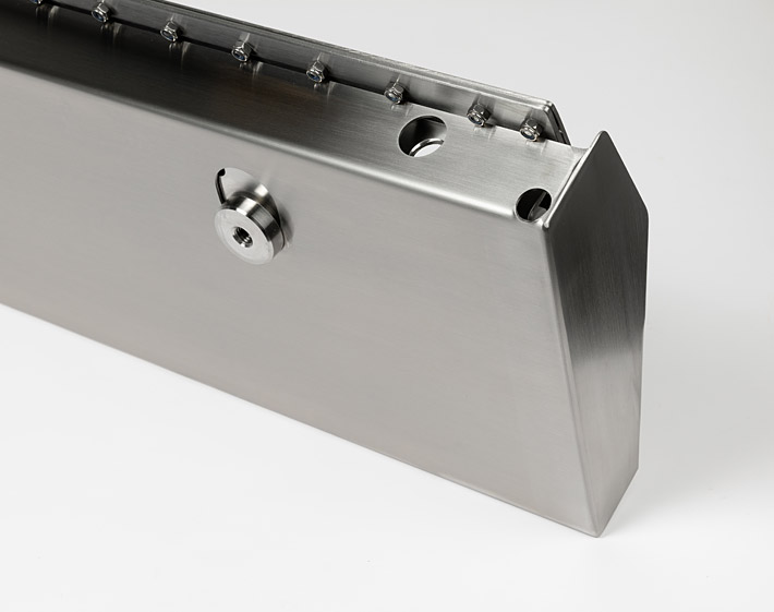 FlexoArt - Stainless steel