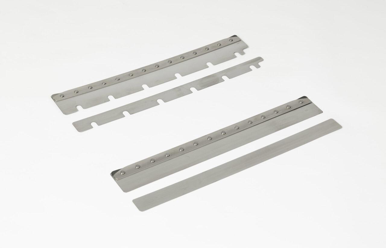 FlexoArt - Doctor blade holder parts