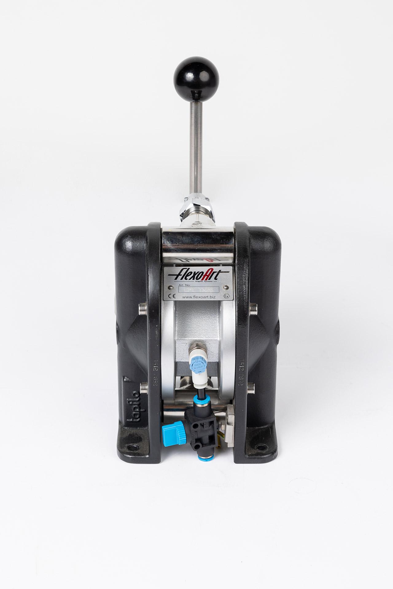 FlexoArt - Membrane pump small