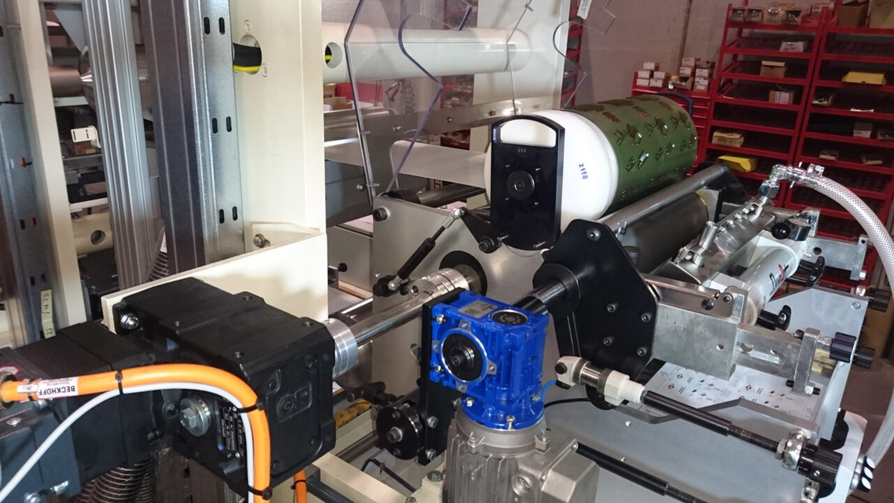 FlexoArt - Printer