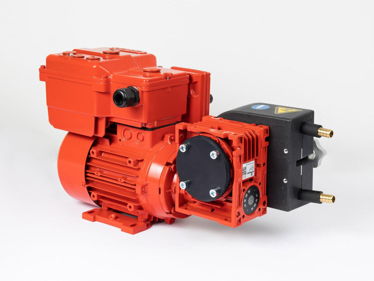 FlexoArt - PX10 peristaltic pump