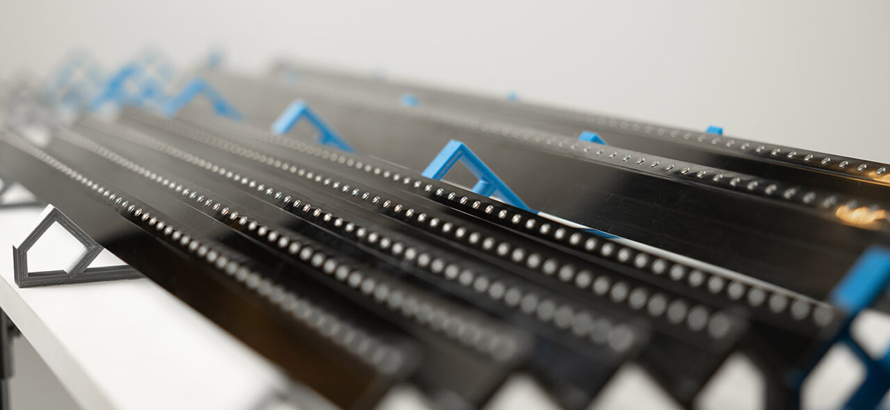 FlexoArt - GripTite blade holder system