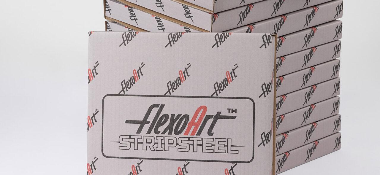 FlexoArt - Strip Steel